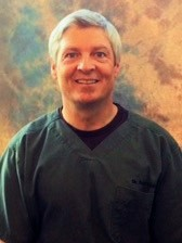 Dr. Todd Gash