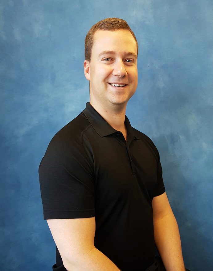 Dr. Colin Johnston