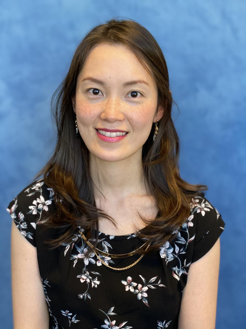 Dr. Kait Chang