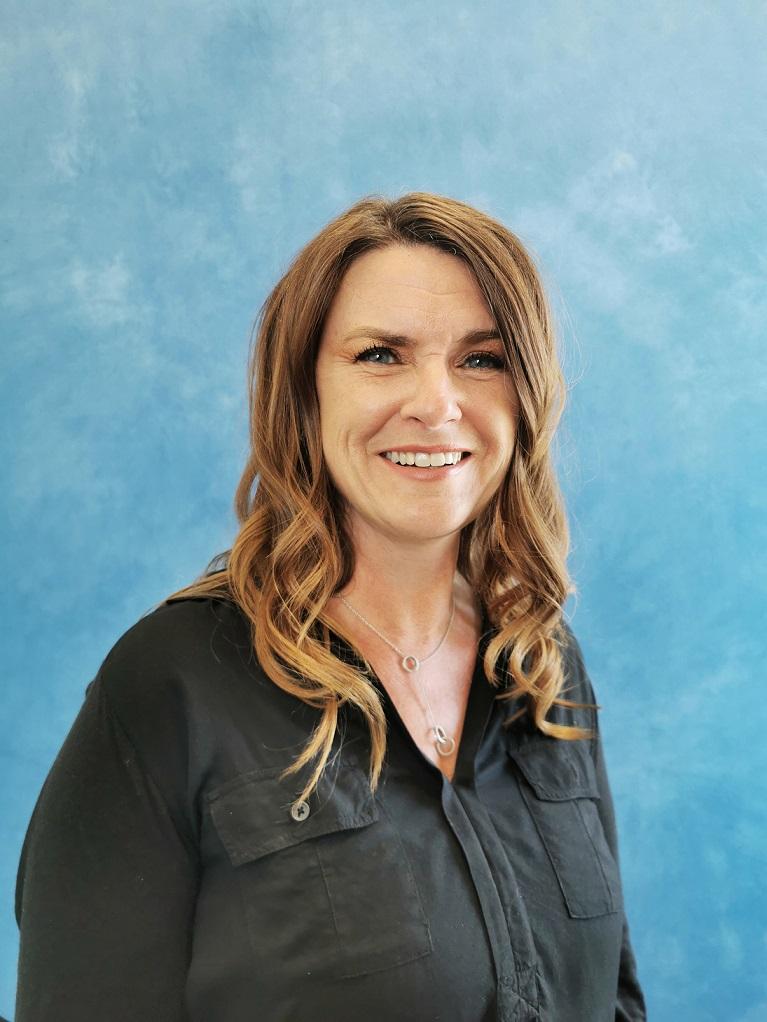 Dr. Allison Gross