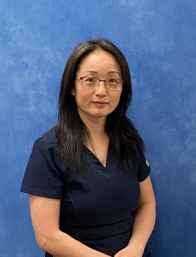Binxiang (Dee) Wang