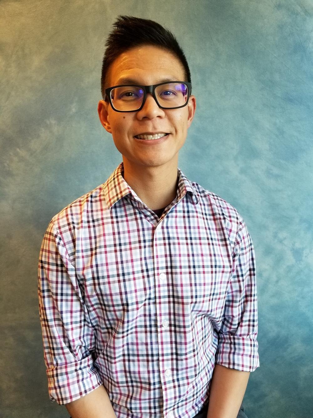 Dr. Jonathan Chow